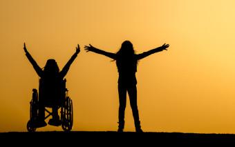 """Trust per i disabili. Una legge per il """"Dopo di noi"""" dei genitori"""